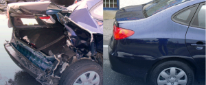Car accident diminished value DRG Firm