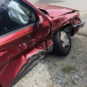 car wreck accident south florida miami personal injury